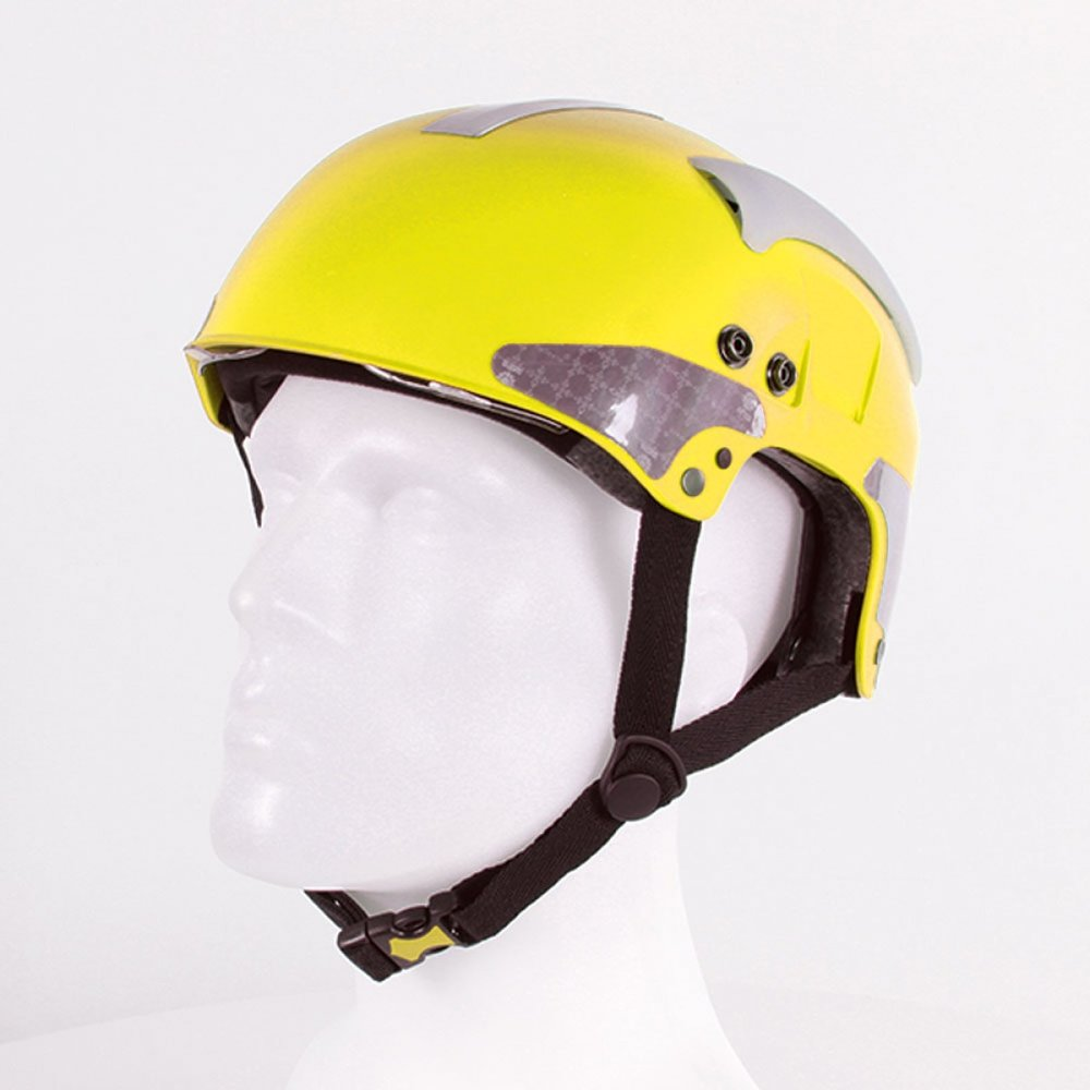 Manta SAR safety helmet | Future Safety