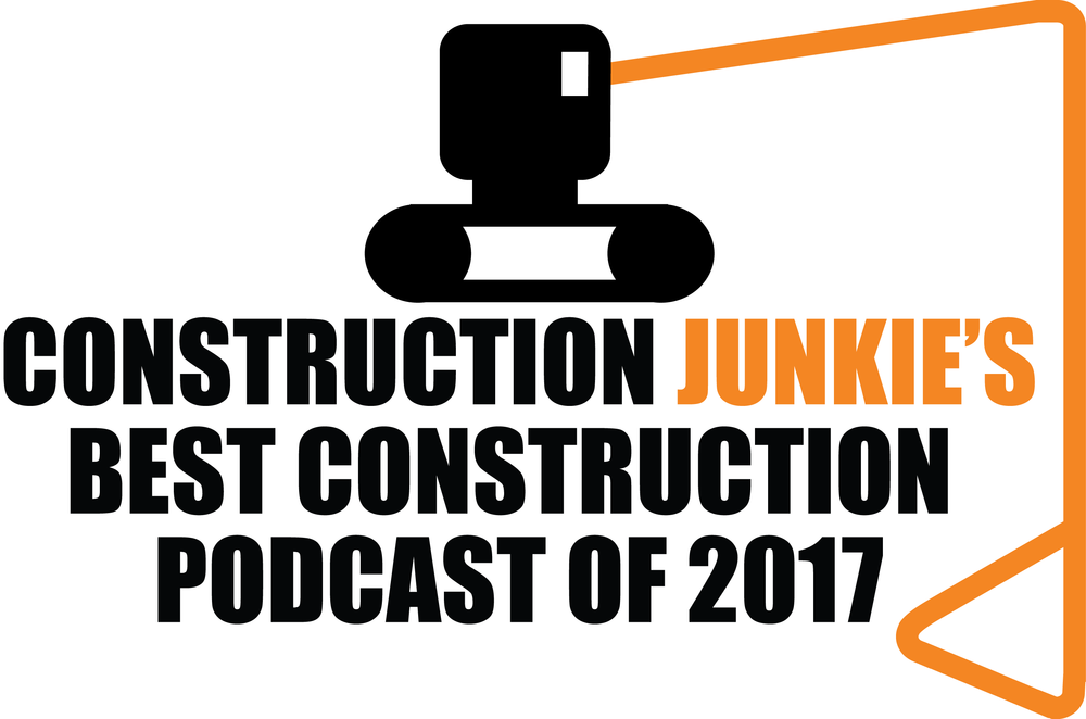 Best Construction Podcast 2017