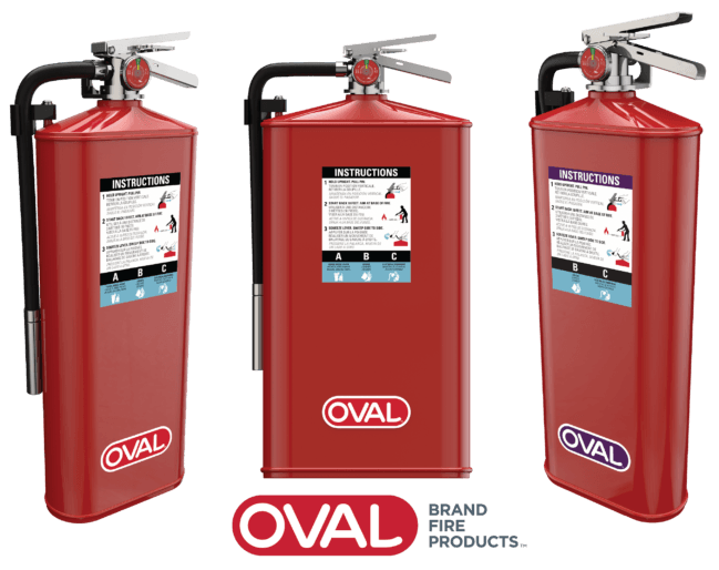 The OVAL Fire Extinguisher is just that product. Architecture and interior  design ...