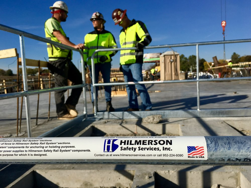 [sponsored by Hilmerson Safety Services, Inc.]