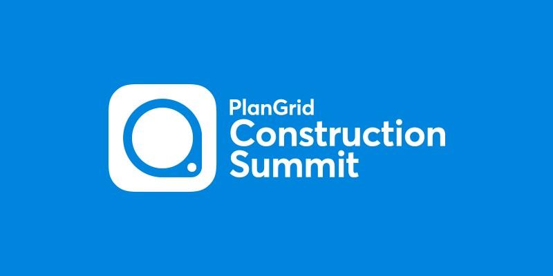 PlanGrid Construction Summit 2017