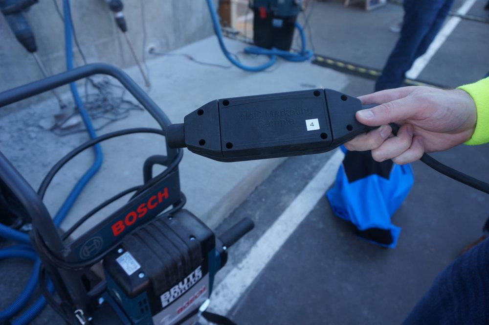 Bosch GPS Retrofit Cord