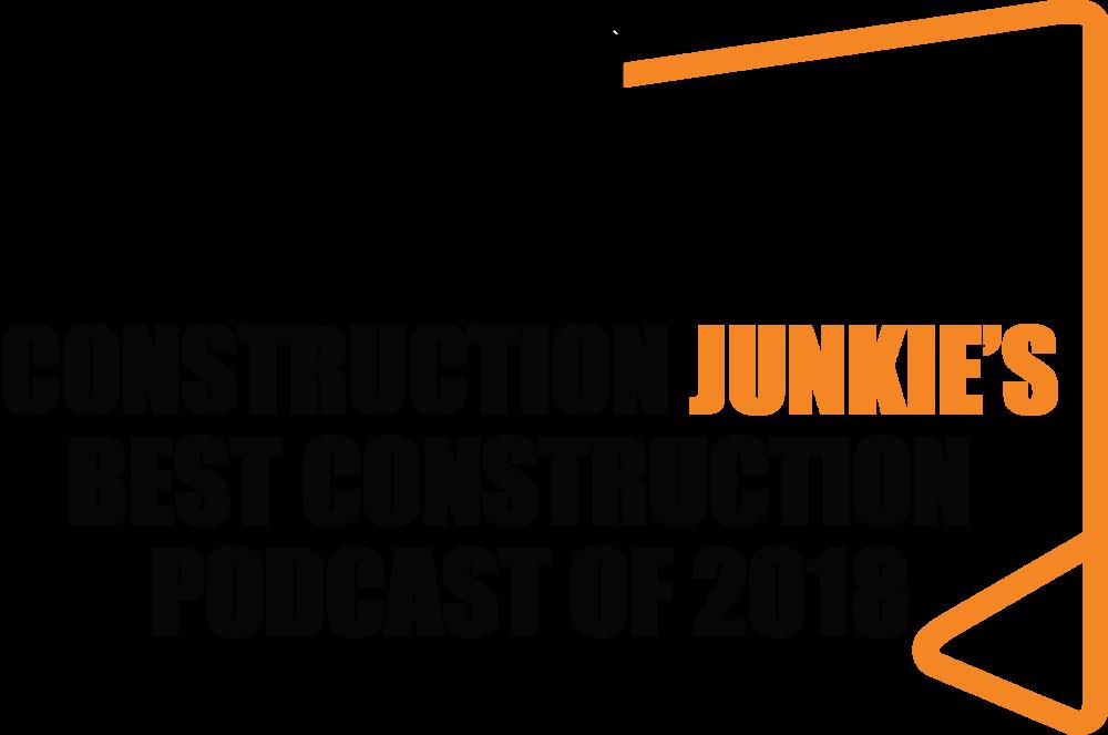 Best Construction Podcast 2018