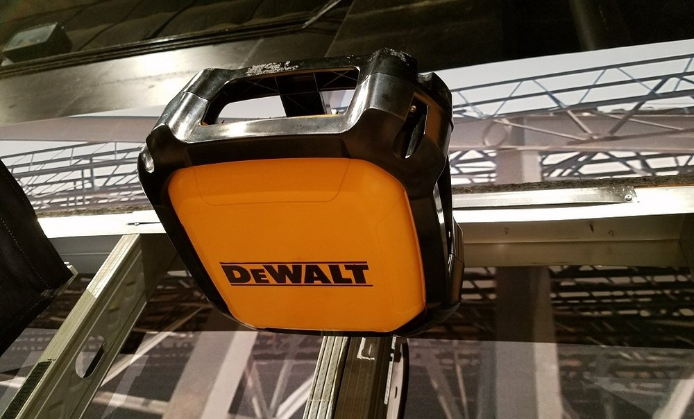 DeWalt Jobsite WiFi Access Point