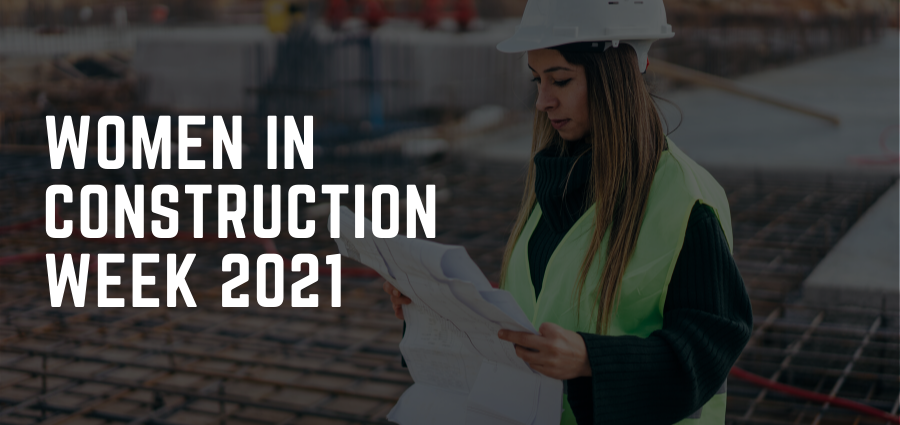Industry Surveys Highlight the State of Women in Construction