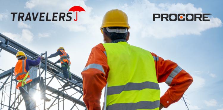 Travelers Insurance Offering to Pay Contractors in More States to Use Procore