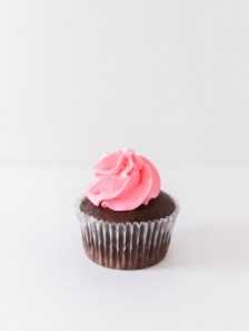 Sorby Sweets Cupcake