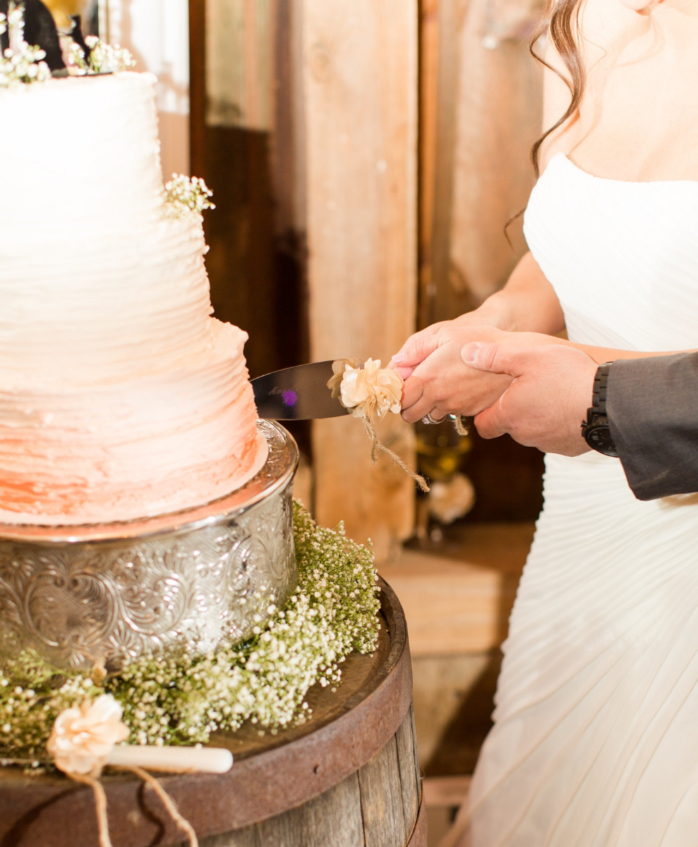 Wedding Faqs Cake Cutting Ceremony Sorby Sweets