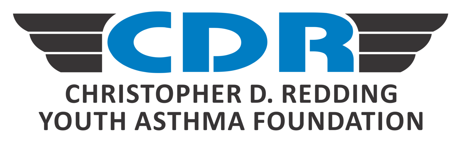 Christopher D. Redding Youth Asthma Foundation