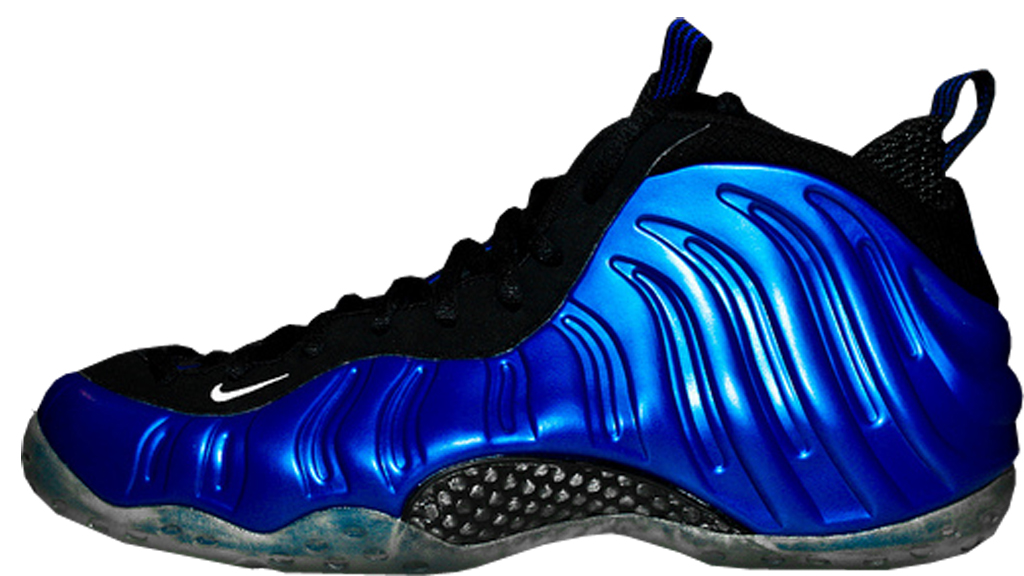 1e520c77ac2a2 The Definitive Guide to Nike Air Foamposite One Colorways — The Sole ...