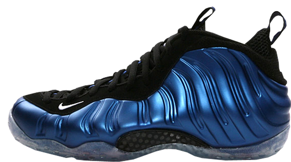 0120540ac4e6c The Definitive Guide to Nike Air Foamposite One Colorways — The Sole ...