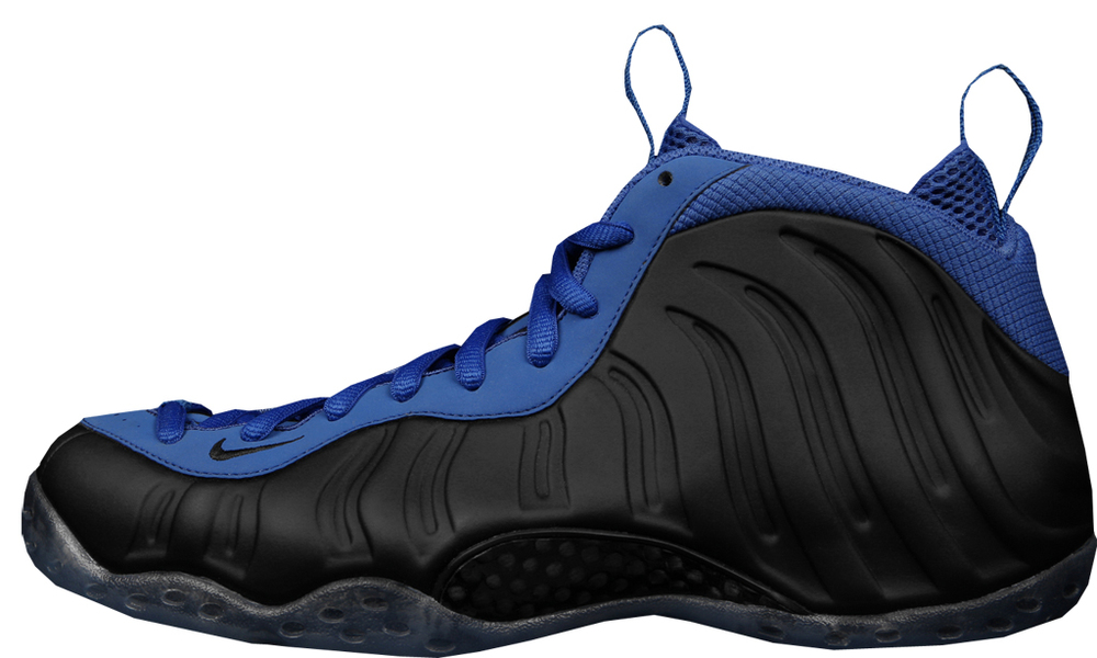 5562e91b54e63 The Definitive Guide to Nike Air Foamposite One Colorways — The Sole ...