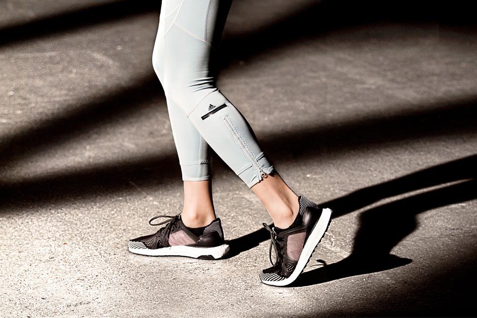 Stella McCartney x adidas 2015 Spring/Summer Ultra Boost — The Sole