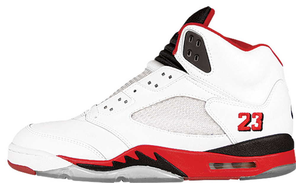 3c4356b06d953c Air Jordan 5  The Definitive Guide to Colorways — The Sole Truth
