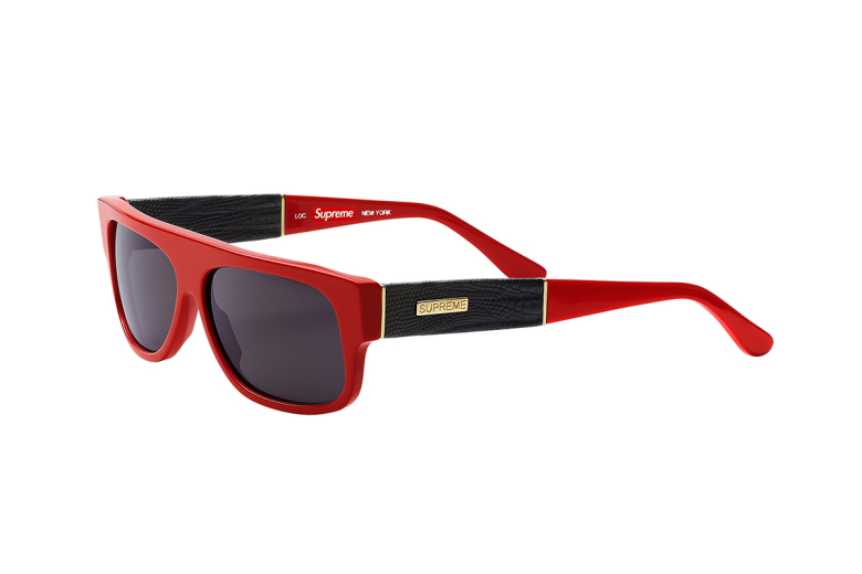 683e8f6f081 Supreme 2015 Spring Summer Sunglass Frames — The Sole Truth