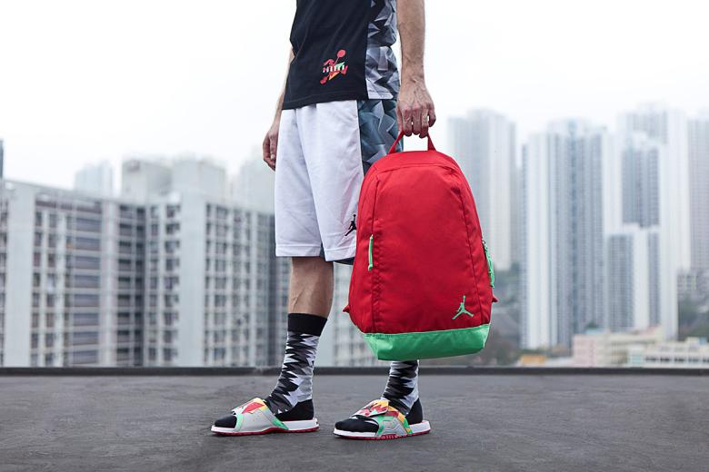3d14cd5da Bugs Bunny x Jordan Brand 2015