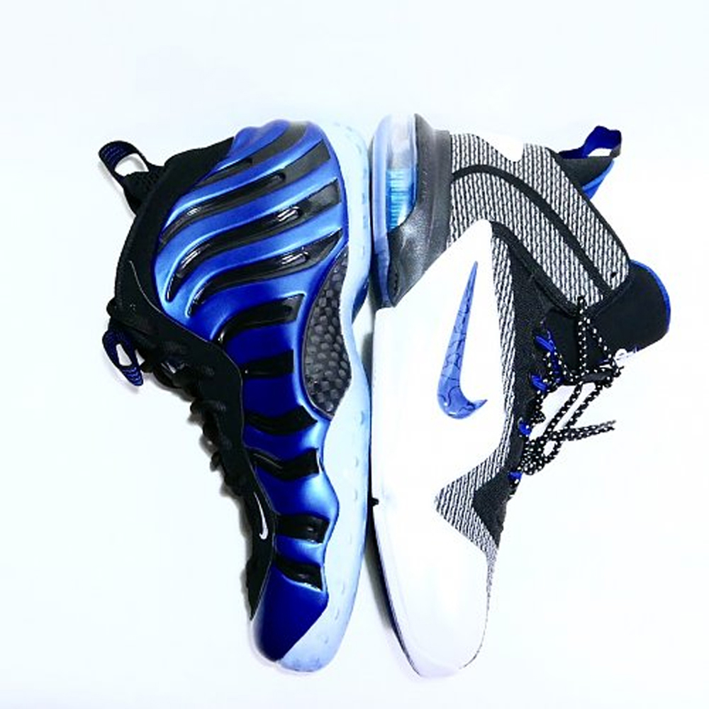 addfda055c9 Thoughts on Nike Penny