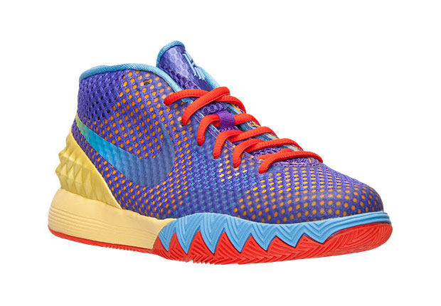 san francisco bc754 21e55 The Nike Kyrie 1  Saturdays  is set to launch on Saturday, June 13, 2015 at  select Nike Basketball retailers for  100 USD.