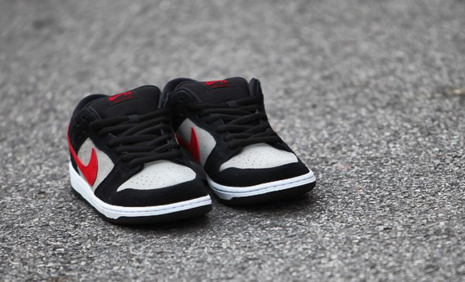the latest 76fa5 70b82 ... look at the upcoming collaboration between Nike SB and American  professional street skateboard Paul Rodriguez Jr., also known by his  nickname P-Rod.