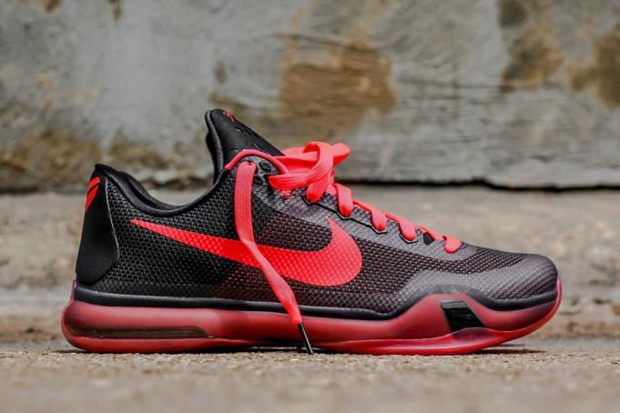 "acc665d5846c Nike Kobe 10 ""Bright Crimson"""
