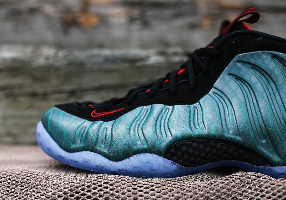 09ab162b561 ... authentic the nike air foamposite one gone fishing is set to launch on  saturday june 20th ...