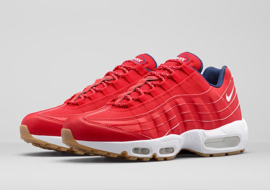 cheaper 42977 ab803 ... where can i buy sort rød herrenike roshe runnike fodboldstøvler  tilbudgratis retur adf2d usa nike 2015