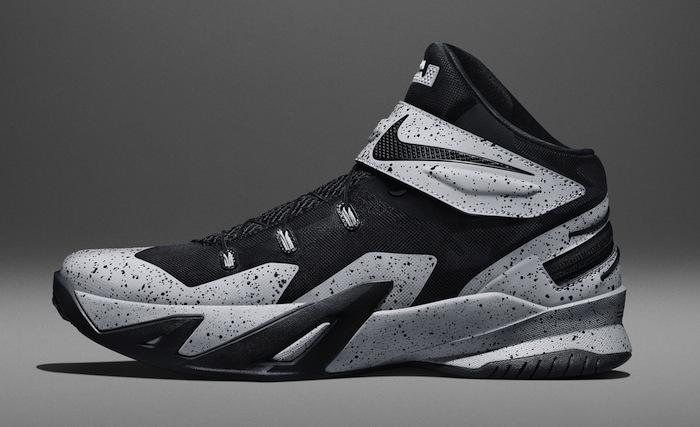 Nike LeBron Soldier 8 FlyEase  4e55c69ca5dd
