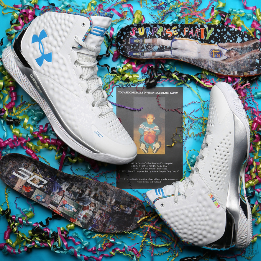 new style 4c820 bf903 ... uk under armour curry one splash party 245e8 a0669