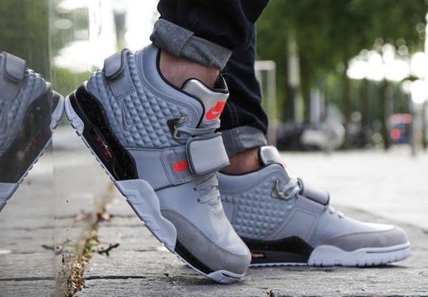 """3aea04fa080 Nike Air Cruz """"Grey"""""""