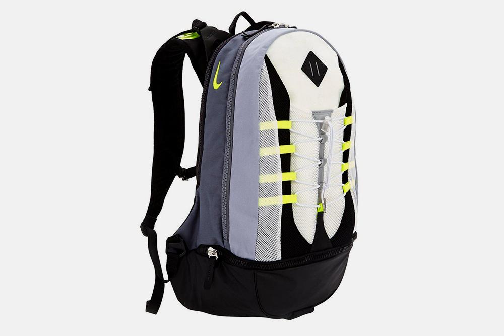 nike air max rucksack