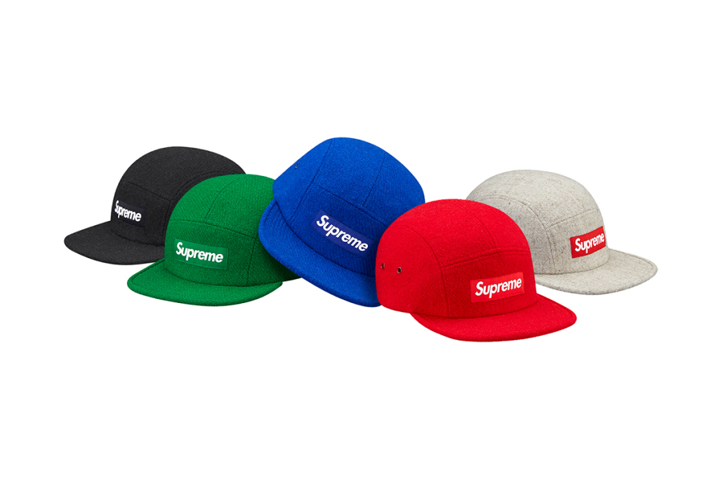 975e0ec481a Supreme 2015 Fall Winter Headwear Collection — The Sole Truth