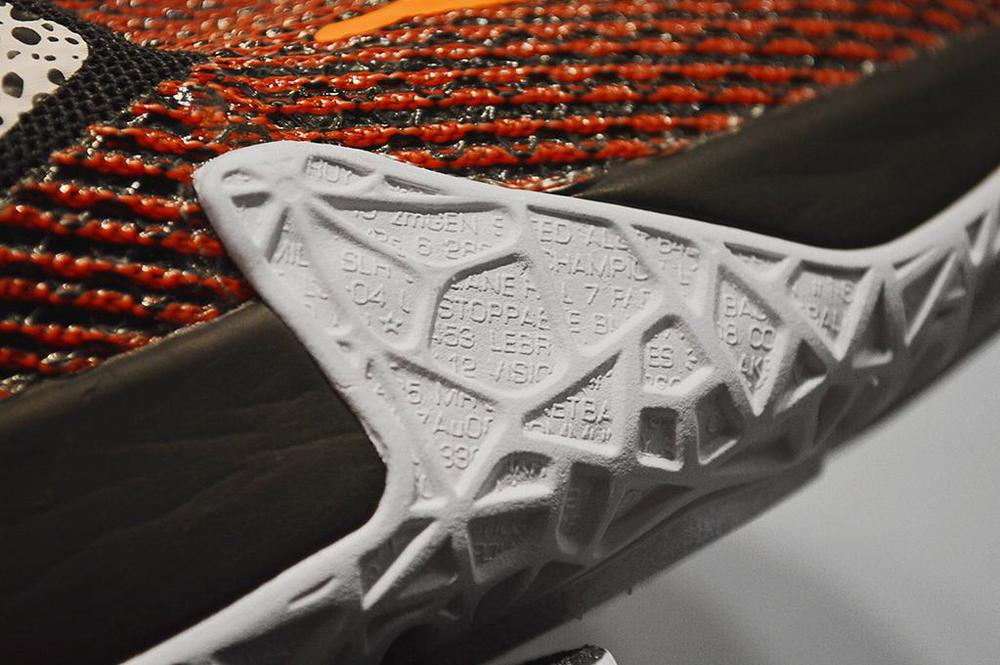 new style 0aee1 e90c3 The Nike LeBron 12