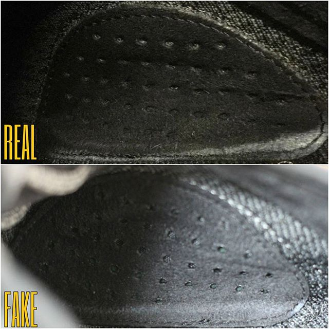 a1cad04fe How To Tell If Your  Pirate Black  adidas Yeezy 350 Boosts Are Real ...