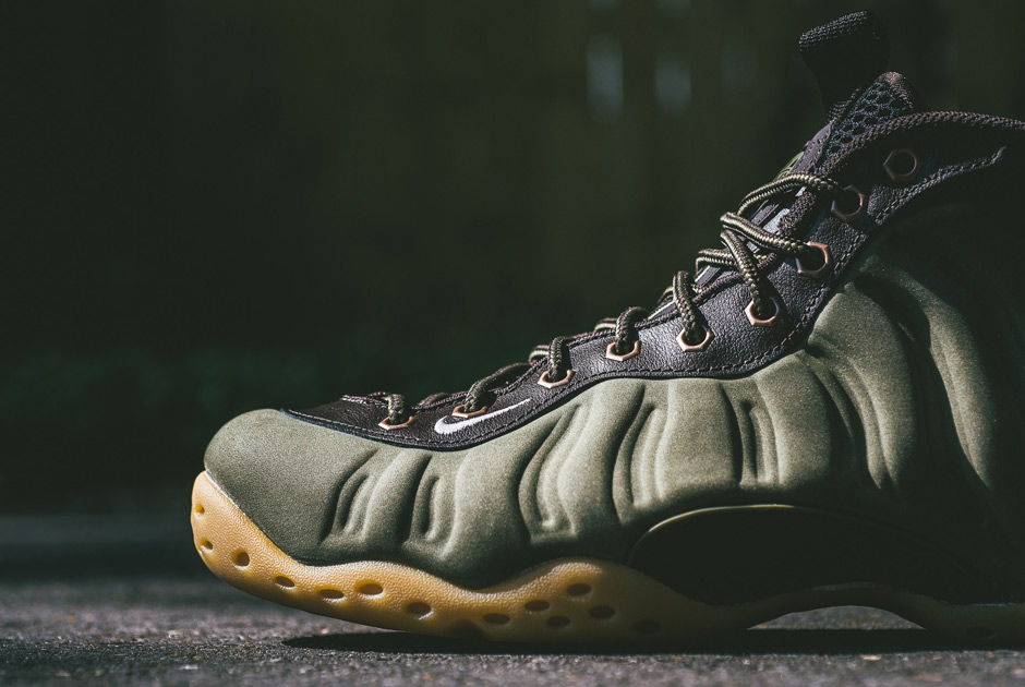 91ad2a61db7a2 nike-air-foamposite-one-suede-olive-new-release-