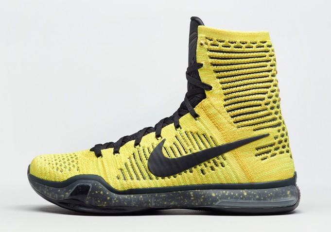 "premium selection 12be3 33e63 Nike Kobe 10 Elite ""Opening Night""   Release Date"