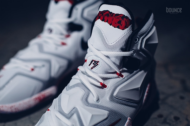 1113719a8c0 ... france nike lebron 13 friday the 13th jason voorhees e830e 7662f
