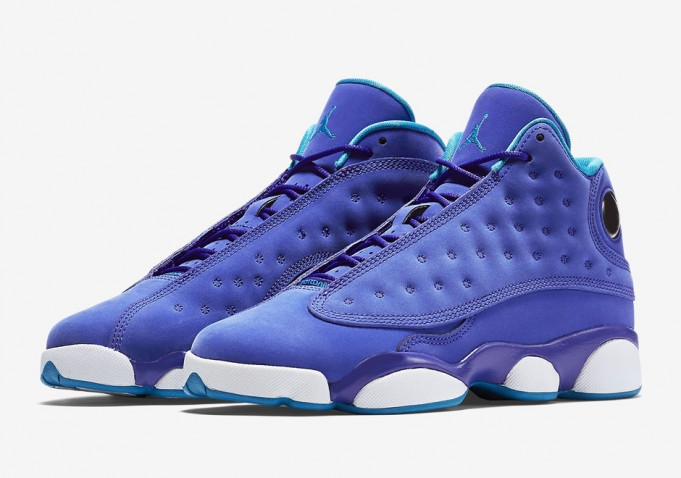 "9f14bd24cb0a First Look at Air Jordan 13 ""Hornets"" — The Sole Truth"