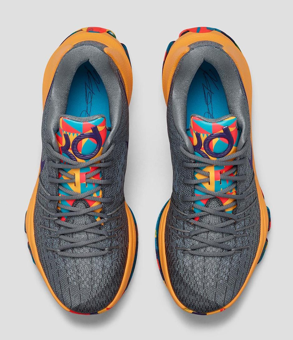 super popular 35ad8 6accd ... shopping nike kd 8 prince georges u2014 the sole truth c3c9f 1341b