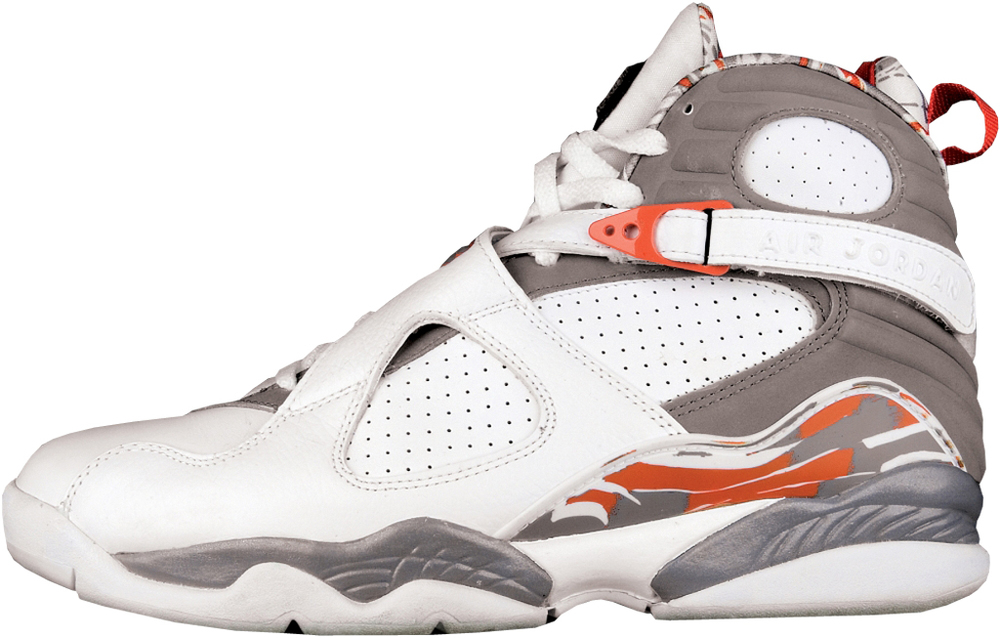 Stealth 8s