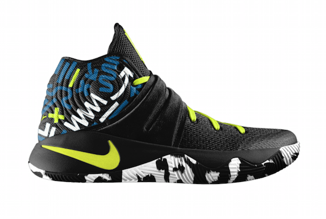 51f9e3a3db NIKEiD Launches the Kyrie 2 — The Sole Truth