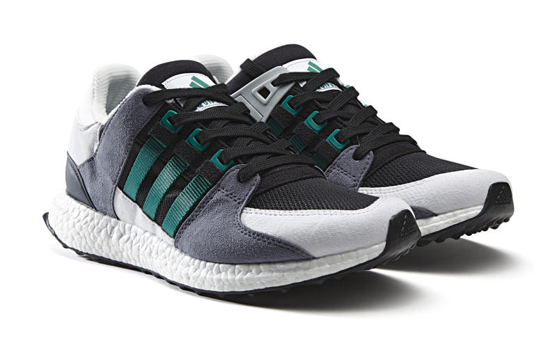 adidas eqt with boost sole