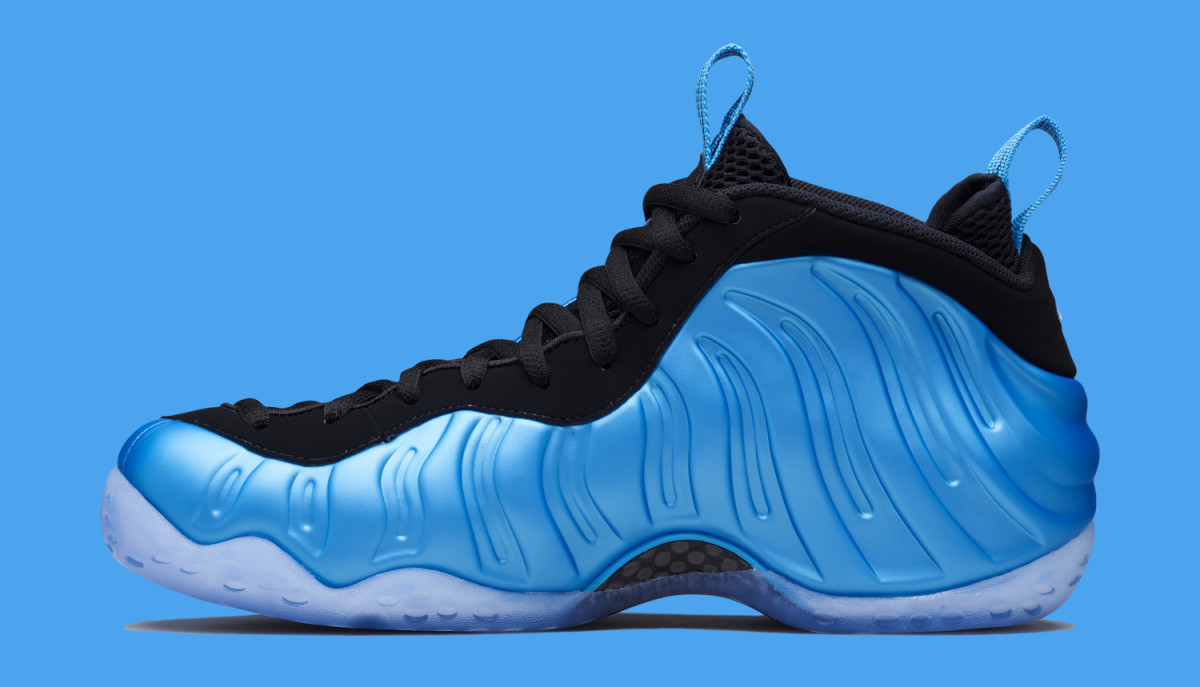 pretty nice ac854 6cadd Nike-Air-Foamposite-One-University-Blue-Official-Photos-
