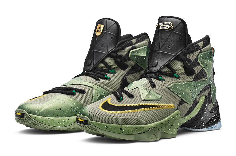 new style 473b3 ef548 LeBron 13 All Star Nike US   EU · Champs · Eastbay · Finish Line ·  Footaction · Foot Locker