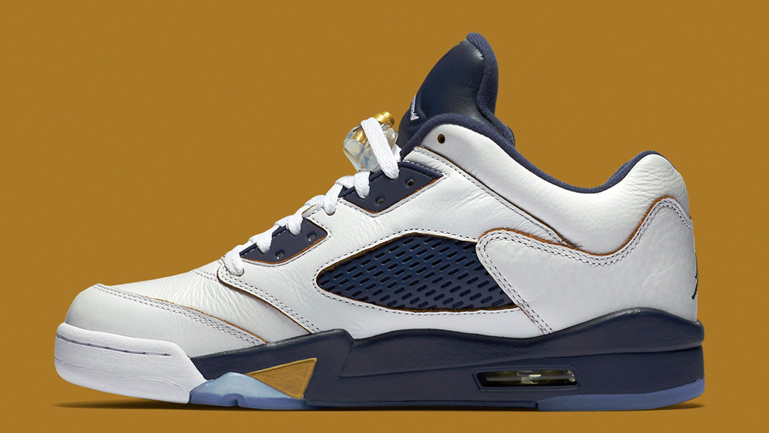 99f07ef43554 AIR JORDAN 5 RETRO LOW  DUNK FROM ABOVE  — The Sole Truth