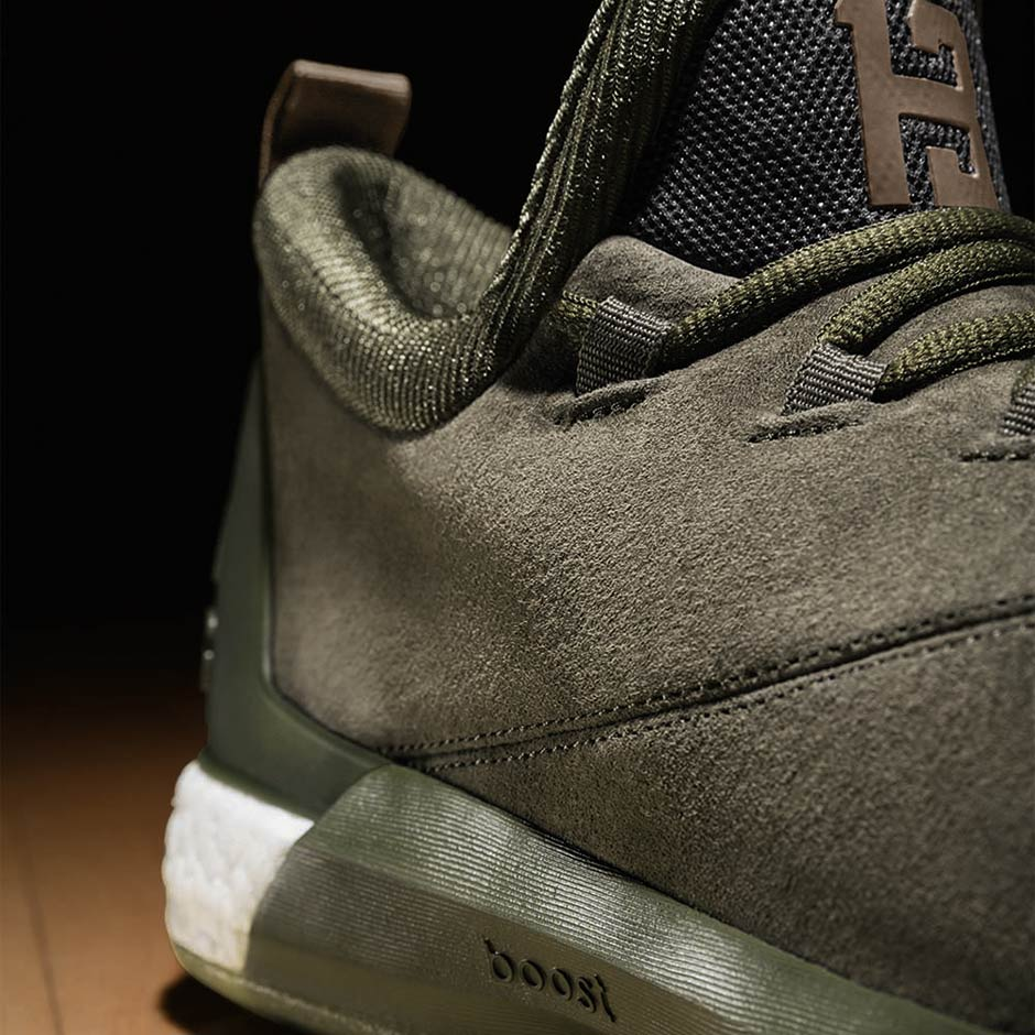 best sneakers 74d5c e51a7 adidas-crazylight-boost-2-5-cargo-release-date-