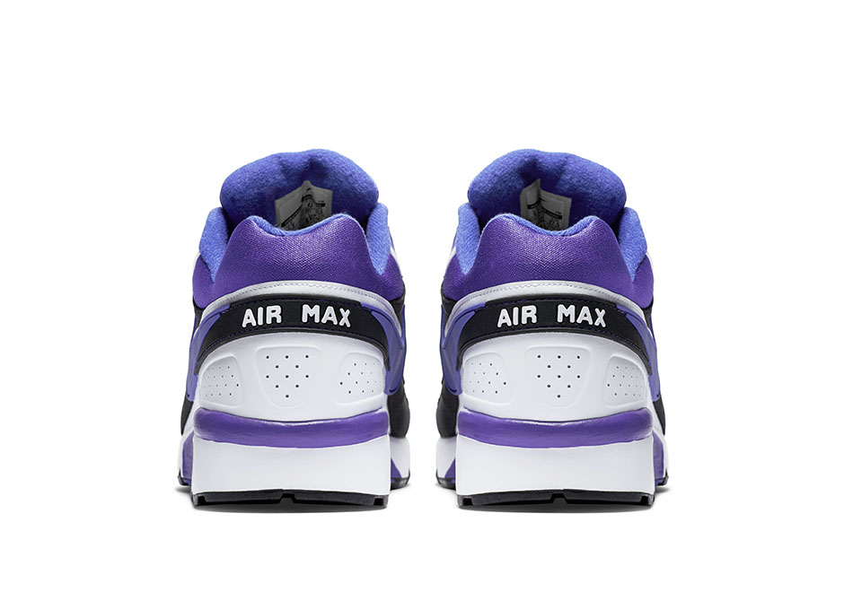 """59390aa171b4 Nike Air Max Classic BW OG """"Persian Violet"""" — The Sole Truth"""