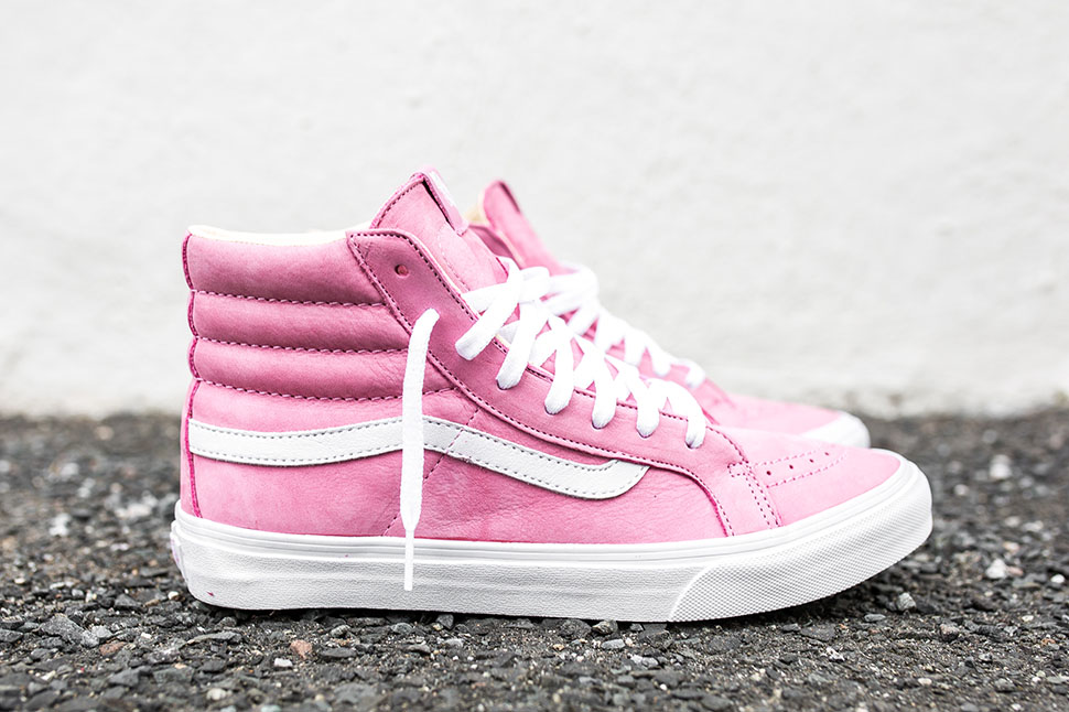 Vans Year Of The Monkey Sk8 Hi Slim