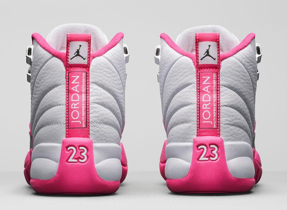 air jordan retro 31 white pink