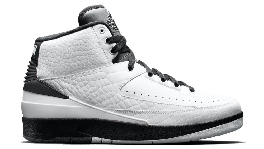 info for 19167 296d3 Air Jordan 2 Retro