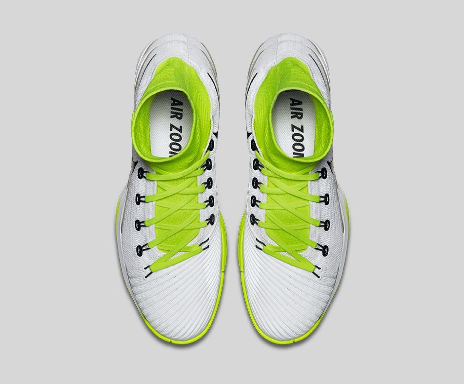 ... 273c9 e6eed NikeCourt Air Zoom Ultrafly BlackBlackBlack 819692-007  pretty nice ... d2adae7bf